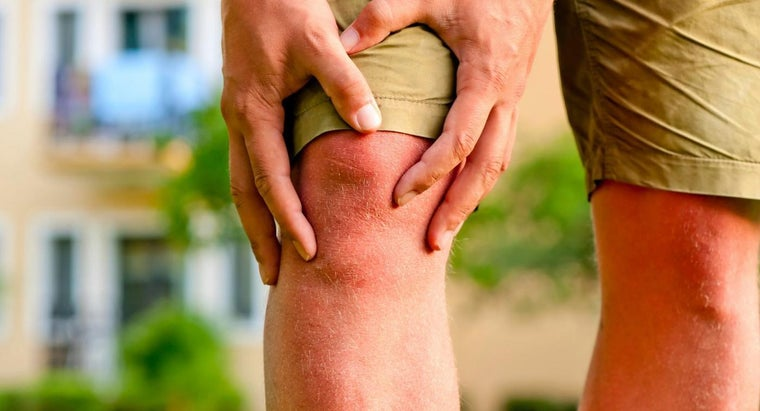 What Are Some Good Exercises to Help With Osteoarthritis in the Knee?