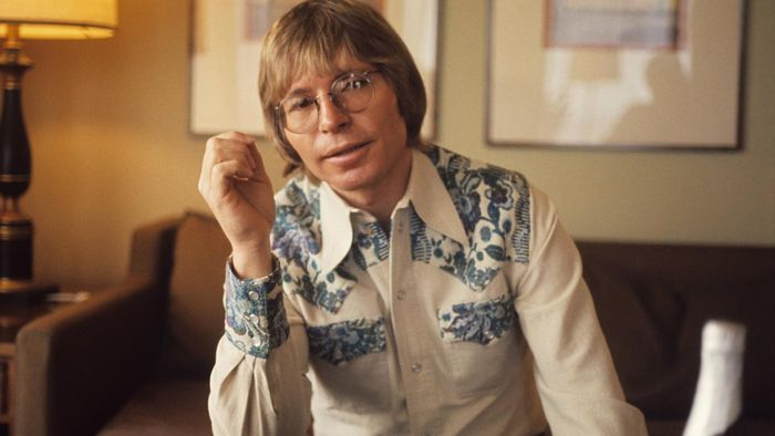 When Did John Denver First Start Writing Songs?