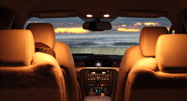 Which SUVs Offer a Comfortable Ride?