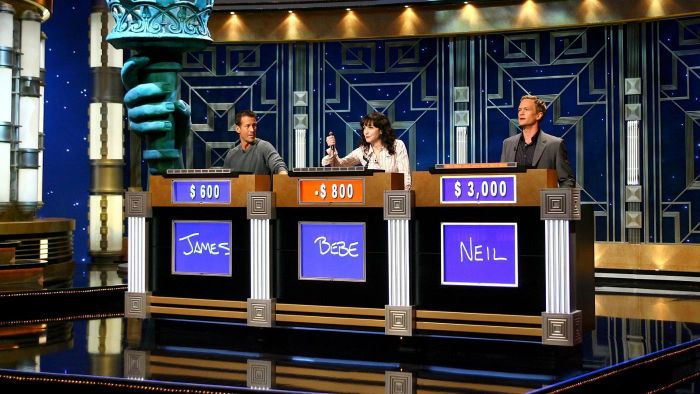 What Are Some Challenging Final Jeopardy Questions?