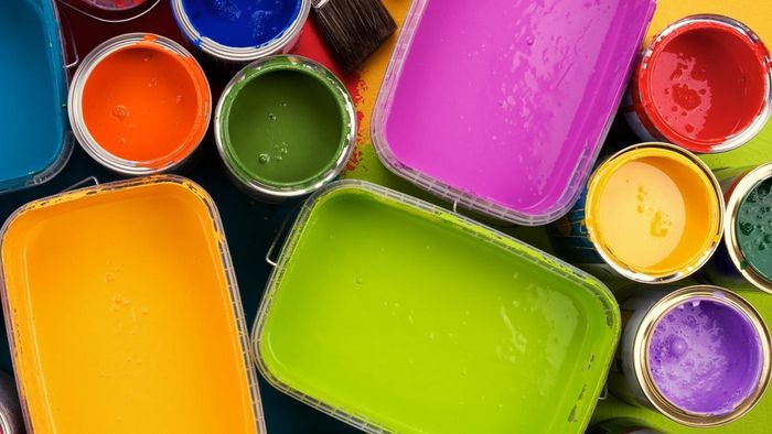 What Are Some Common Paint Color Combinations?