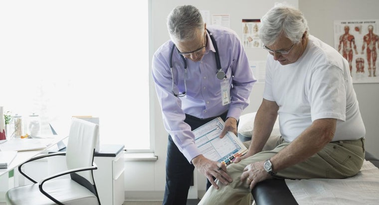 Are There Doctors Who Specialize in Pain Management?