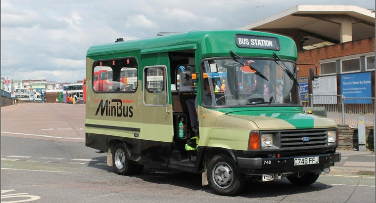 How Do You Find Used Mini Buses for Sale?