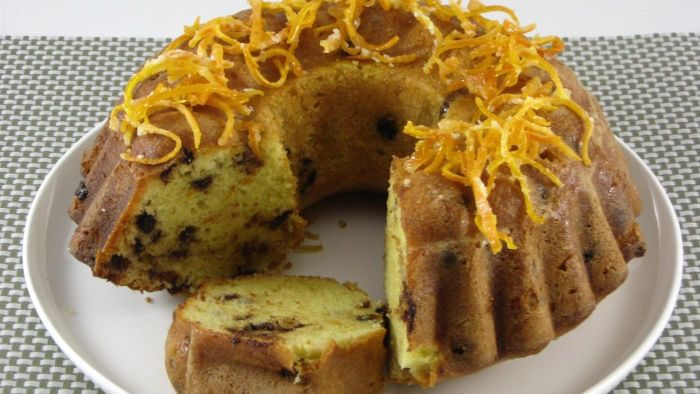 What Is a Good Pound Cake Recipe?