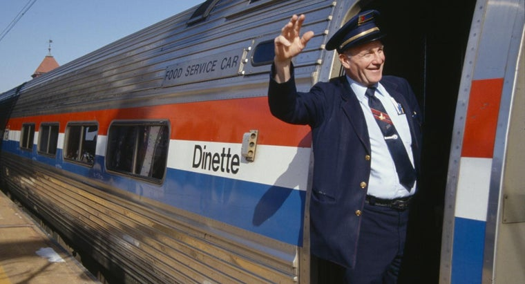 What Are Some of the Most Popular Amtrack Destinations?