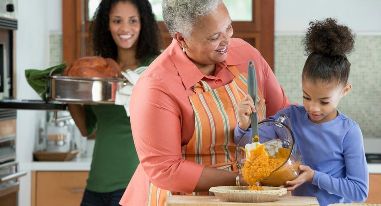 What Is a Good Recipe Using Libby's Pumpkin Pie Mix?