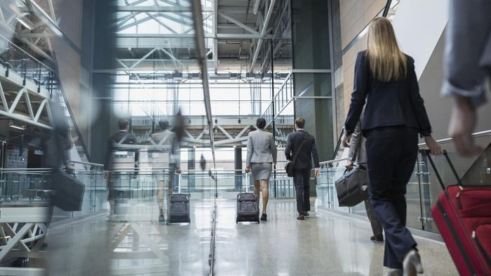 How Do You View Flight Arrival Times for the Calgary Airport?