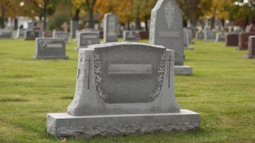 How Do You Find a Grave?