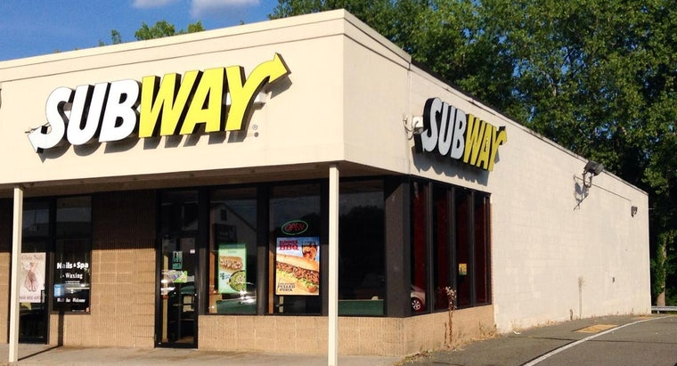 Does Subway Offer Any Specials?