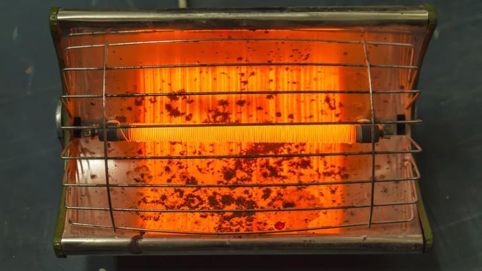 What are some benefits of using an infrared heater?