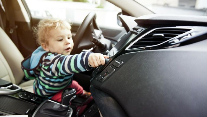 What Are the Age Restrictions to Rent a Car?