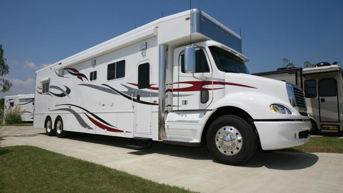 Where Can You Purchase a Used RV Toy Hauler?