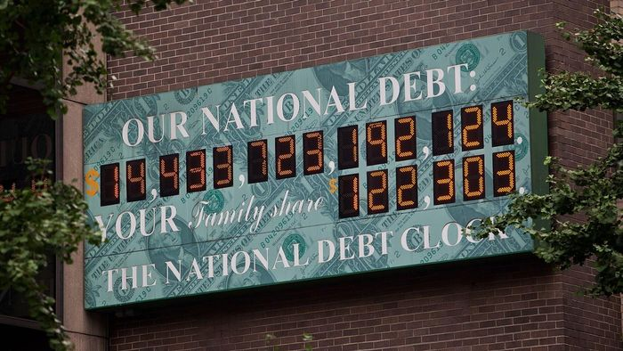 Does the U.S. National Debt Clock Provide Realistic Information?