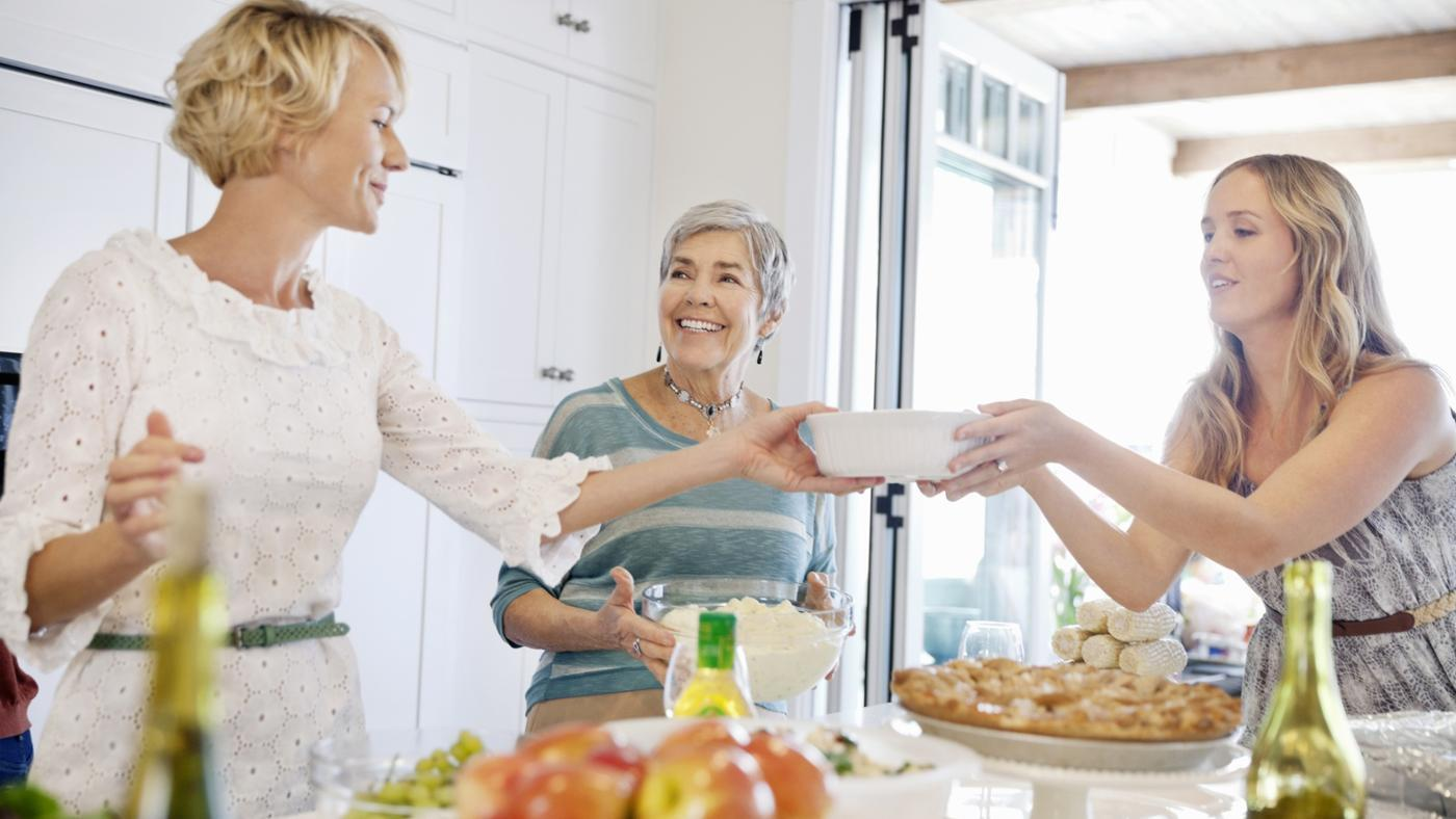 What Are Some Recommended Foods for Cancer Patients?