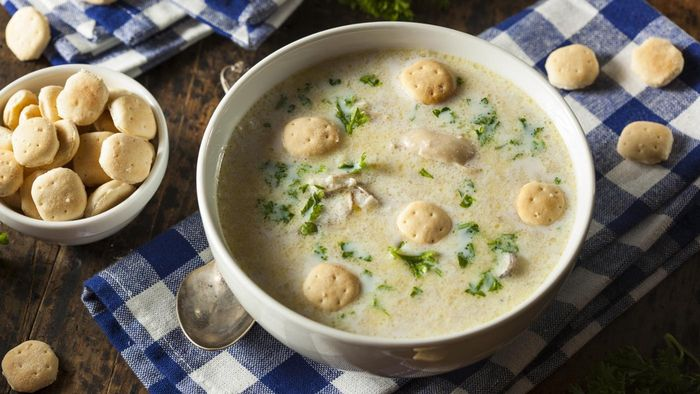 How Do You Make the Best Oyster Stew?