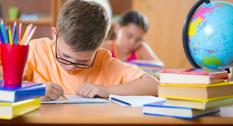 How Do Kids Practice for an IQ Test?