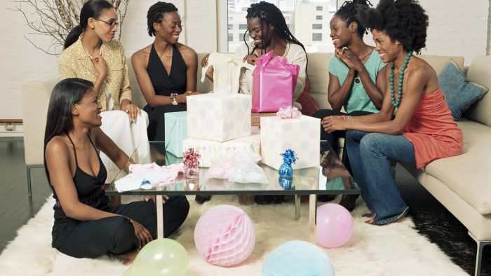 What Is a Baby Shower Gift Registry?