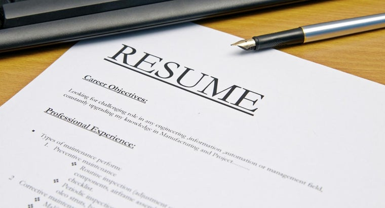 Where Do You Submit a Resume to Become a JC Penney Employee?