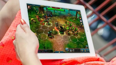 Where Can You Find Free Games to Play on a Tablet?