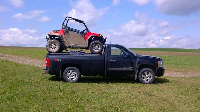 What are some good UTVs for the money?