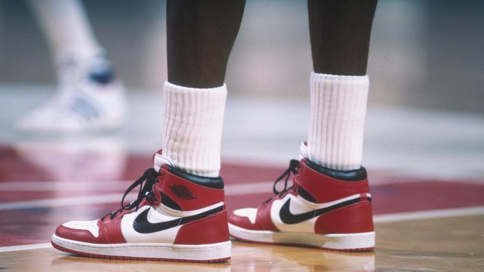 How Many New Releases of Air Jordan Shoes Are There Each Year?