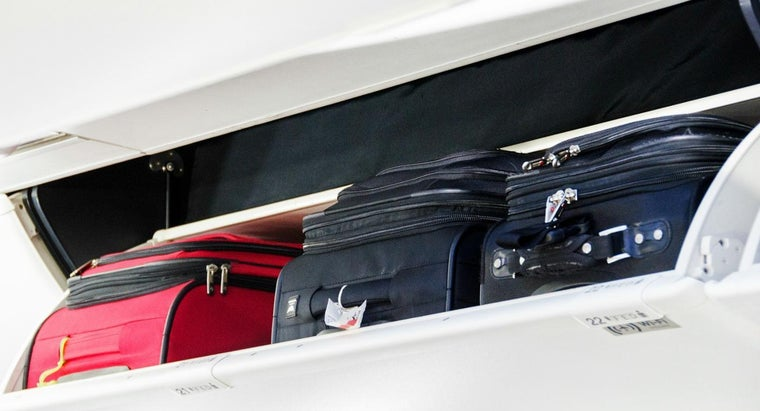 Where Can You Find General Guidelines for Carry on Luggage?