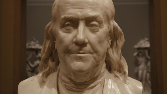 How Can You Find Information About Benjamin Franklin?
