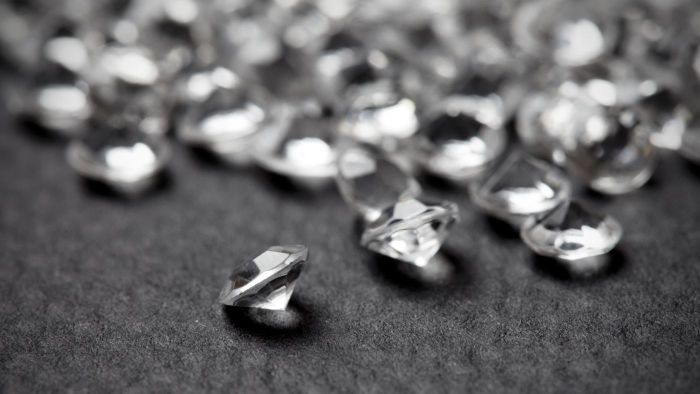 What country do Fred Meyer diamonds come from?