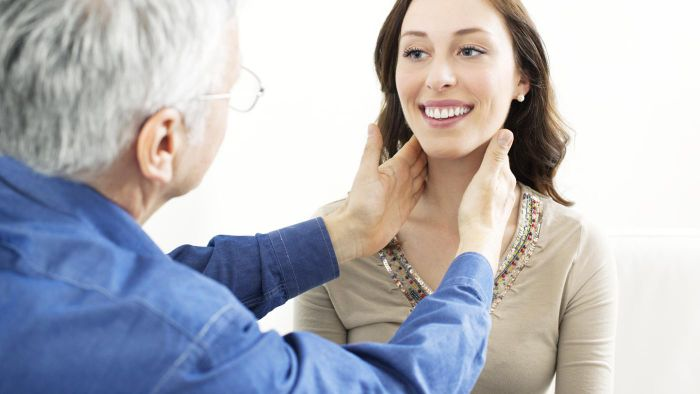 What Is a Thyroid Blood Test?