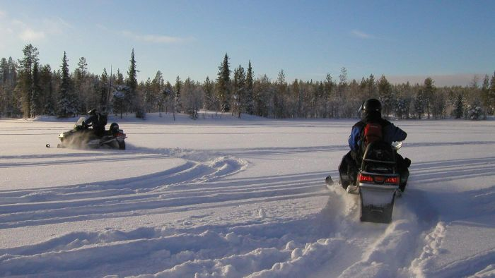 Are Ski-Doo Snowmobiles Manufactured in the United States?