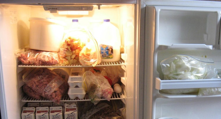 How Long Can Your Refrigerator Be Without Electricity Before Food Is Unsafe to Use?