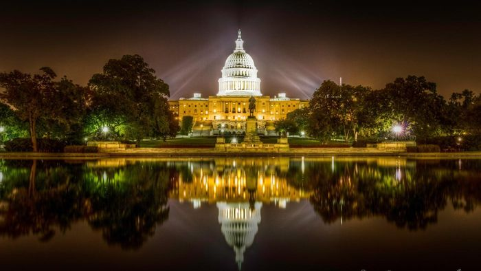 Where Can You Find a Tourist Map for Washington DC?