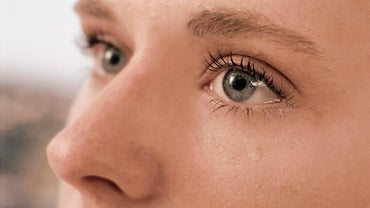 Is There a Home Remedy Cure for Watery Eyes?
