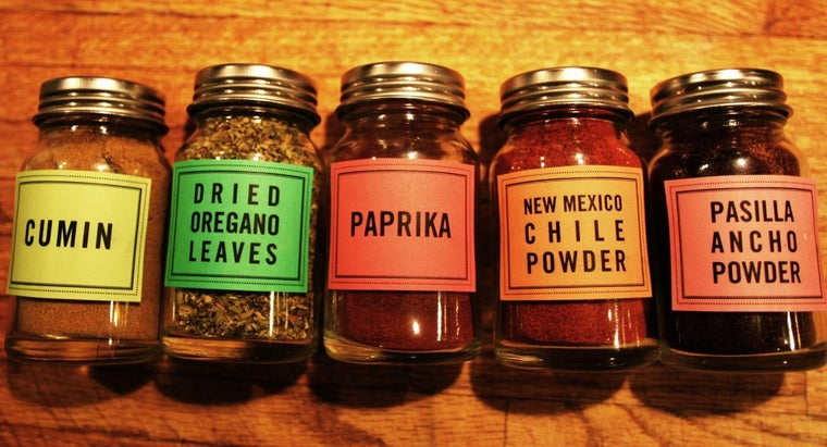 How Do You Create Your Own Labels for Jars?