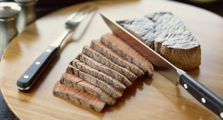 What Are Some Common Mistakes When Cooking a London Broil Steak?