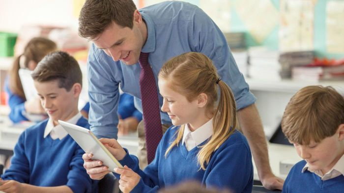 What Are Some of the Benefits of Having Wi-Fi in Schools?