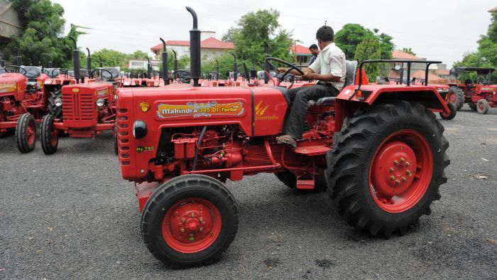 What Is Included in Mahindra Tractor Packages?