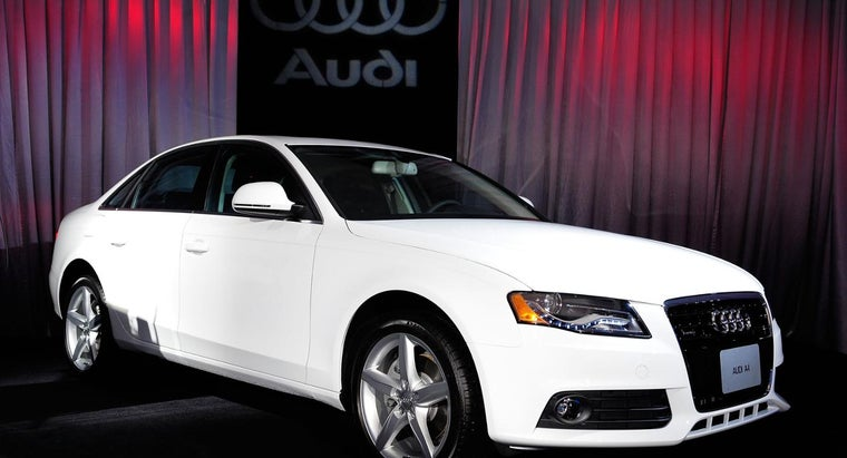 How Often Should You Service Your Audi A4?