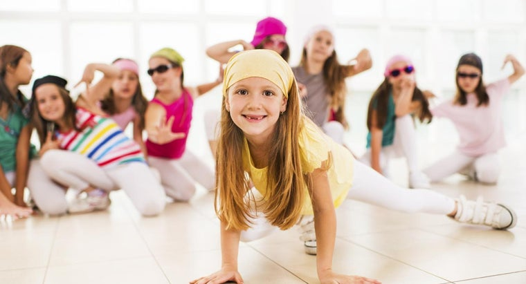 What Is Some Good Pop Music for Kids?