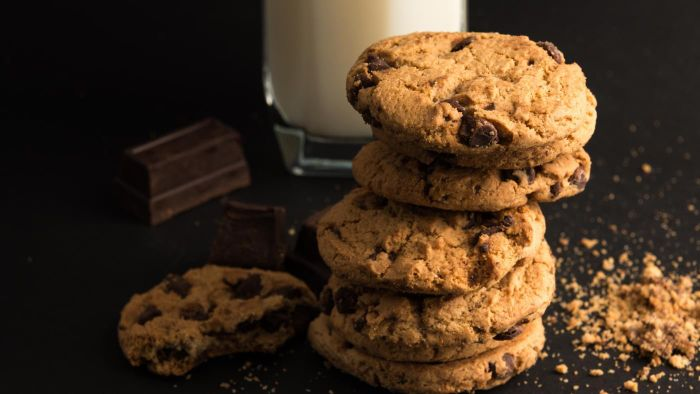 What Can You Substitute Butter for in a Cookie Recipe?