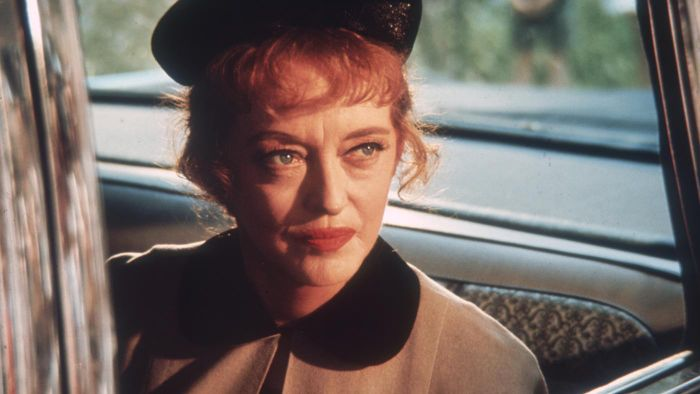 What Are Some Bette Davis Movies?