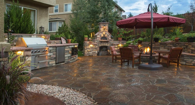 How Do You Build a Paver Patio?