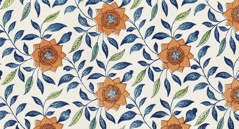 What Types of Wallpaper Does Sherwin-Williams Carry?