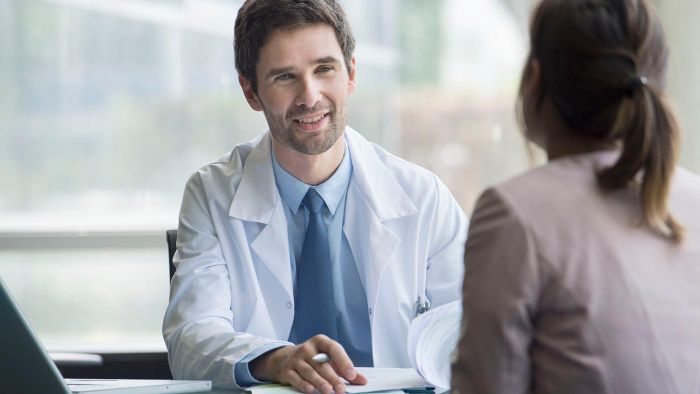How Do You Change Incorrect Information on Your Medical Chart?