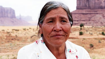 What Are Some Navajo Names and Their Meanings?
