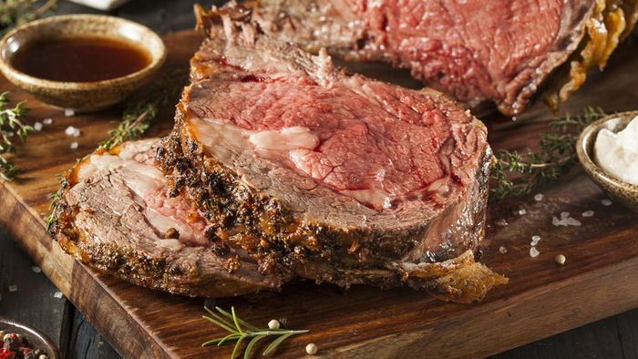 What Is a Good Recipe for Beef Roast?