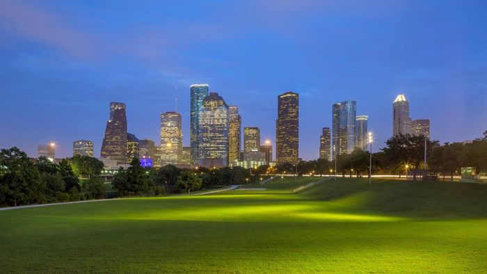 How Do You Find Information About Houston?