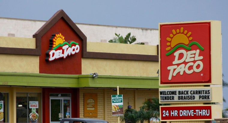 What Are Some Questions on the Del Taco Guest Satisfaction Survey?