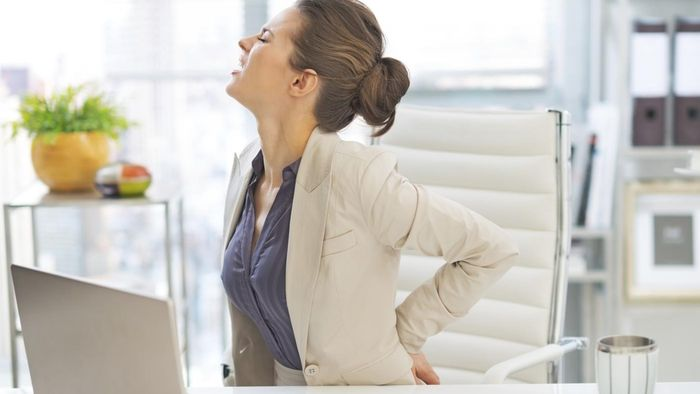 What Are Some Causes of Back Pain?