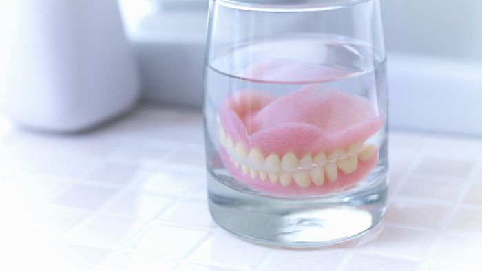 How Are Dentures Beneficial?
